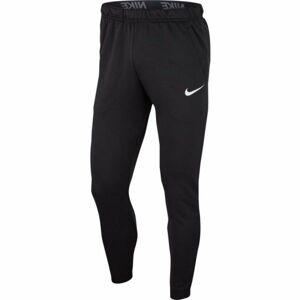 Nike DRY PANT TAPER FLEECE černá 2XL - Pánské tepláky