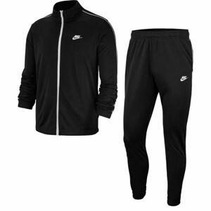 Nike NSW CE TRK SUIT PK BASIC  L - Pánská souprava