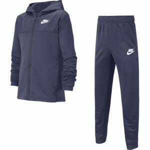 Nike NSW AV TRACK SUIT B modrá XL - Chlapecká souprava