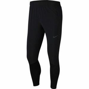 Nike PHNM ESSN HYB PANT černá S - Pánské kalhoty