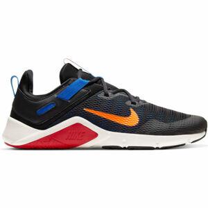 Nike LEGEND černá 10.5 - Pánská tréninková obuv