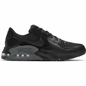 Nike AIR MAX EXCEE černá 12 - Pánská volnočasová obuv