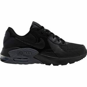 Nike AIR MAX EXCEE černá 8 - Dámské volnočasové boty