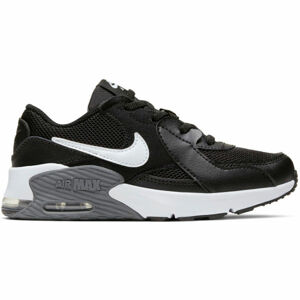 Nike AIR MAX EXCEE černá 10.5C - Dětská volnočasová obuv