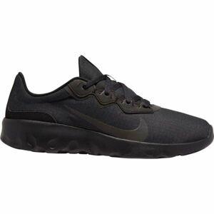 Nike EXPLORE STRADA černá 11.5 - Pánská volnočasová obuv