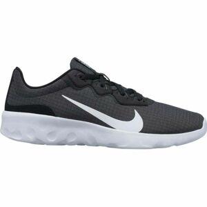 Nike EXPLORE STRADA bílá 12 - Pánská volnočasová obuv