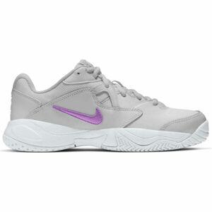 Nike COURT LITE 2 W  7.5 - Dámská tenisová obuv