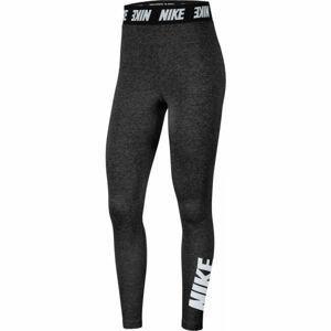 Nike NSW LGGNG HW NIKE W černá S - Dámské legíny