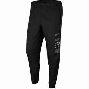 Nike ESSN PANT WR WVN GX M  S - Pánské běžecké kalhoty
