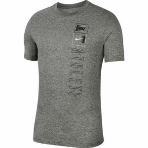 Nike DFC TEE JDI TEAM M  M - Pánské tréninkové tričko
