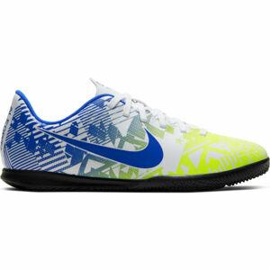 Nike JR MERCURIAL VAPOR 13 CLUB NJR IC modrá 4Y - Dětské sálovky