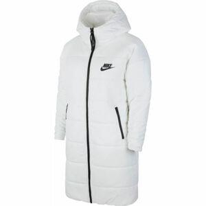 Nike NSW CORE SYN PARKA W bílá S - Dámská parka