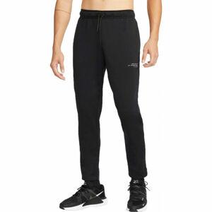 Nike DF Q5 FLC TAPER  2XL - Pánské tepláky