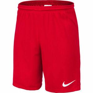 Nike DRI-FIT PARK 3  L - Pánské kraťasy