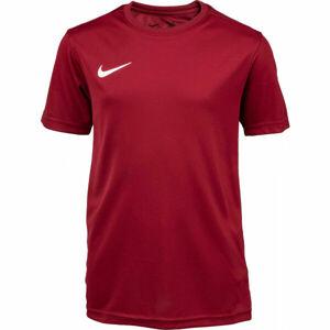 Nike DRI-FIT PARK 7 JR  M - Dětský fotbalový dres