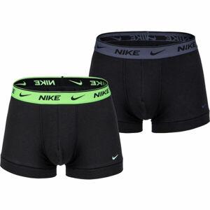 Nike EDAY COTTON STRETCH  S - Pánské boxerky