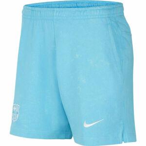 Nike FCB M NSW SHORT BW  L - Pánské kraťasy