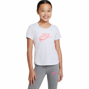 Nike NSW TEE SCOOP RTL  XL - Dívčí tričko