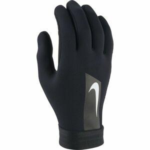 Nike HYPERWARM ACADEMY černá XL - Pánské fotbalové rukavice