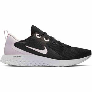 Nike LEGEND REACT W černá 7 - Dámská běžecká obuv