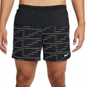 Nike DF RDVN CHLLGR FLSH SRT 5 M  XL - Pánské běžecké šortky