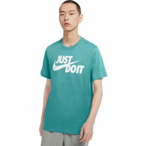 Nike NSW TEE JUST DO IT SWOOSH  M - Pánské tričko