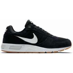 Nike NIGHTGAZER SHOE černá 10.5 - Pánská volnočasová obuv