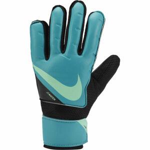 Nike GOALKEEPER MATCH JR  6 - Dětské brankářské rukavice