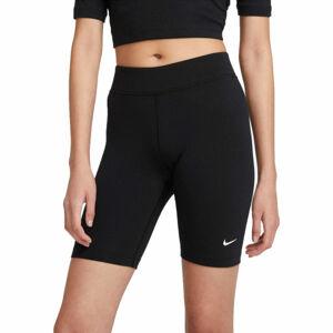 Nike SPORTSWEAR ESSENTIAL  XL - Dámské cyklistické kraťasy