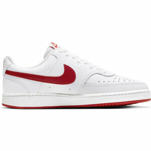 Nike COURT VISION LOW  9 - Pánská volnočasová obuv