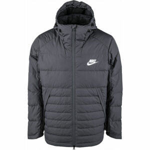 Nike NSW DOWN FILL HD JACKET NFS M  2XL - Pánská bunda