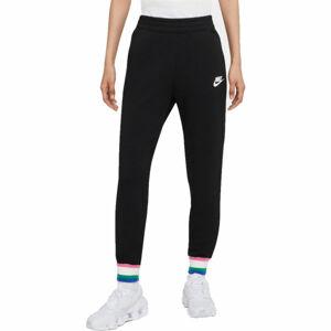Nike NSW HRTG PANT FLC W  XS - Dámské tepláky