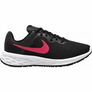 Nike REVOLUTION 6  7.5 - Dámská běžecká obuv