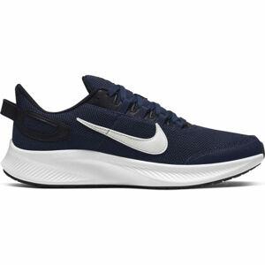Nike RUNALLDAY 2 tmavě modrá 9.5 - Pánská běžecká obuv
