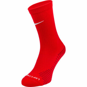 Nike SQUAD CREW U  L - Sportovní ponožky