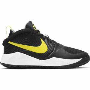 Nike TEAM HUSTLE D9  6 - Dětská basketbalová obuv