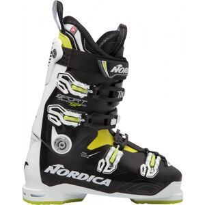 Nordica SPORTMACHINE SP 100  260 - Pánské lyžařské boty