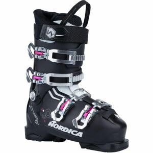Nordica THE CRUISE 55 S W černá 26 - Dámské lyžařské boty