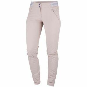 Northfinder JIMENA fialová XL - Dámské kalhoty
