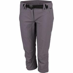 Northfinder NAJILA  XL - Dámské 3/4 kalhoty