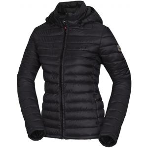 Northfinder QUINA černá L - Dámská bunda