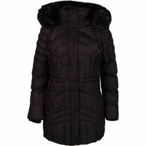 Northfinder RHITMA černá XS - Dámský kabát