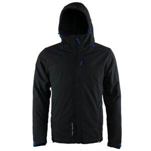 Northfinder SAGE černá XL - Pánská bunda