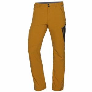 Northfinder VERIL  S - Pánské outdoorové kalhoty