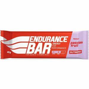 Nutrend ENDURANCE BAR FRUIT 45g  NS - Energetická tyčinka