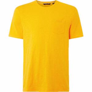 O'Neill LM ESSENTIALS T-SHIRT žlutá M - Pánské tričko