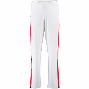 O'Neill LW TRACKER PANTS STREET LS bílá S - Dámské kalhoty