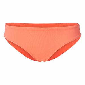 O'Neill PW MAOI MIX BOTTOM oranžová 38 - Dámský spodní díl plavek