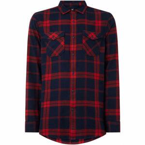 O'Neill LM CHECK FLANNEL SHIRT  XL - Pánská košile