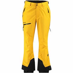 O'Neill PM GTX 2L MTN MADNESS PANTS  L - Pánské lyžařské/snowboardové kalhoty